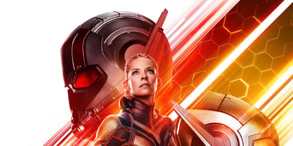 "Marvel's ""Ant-Man and the Wasp"" Reveals Brand New Trailer and Poster"