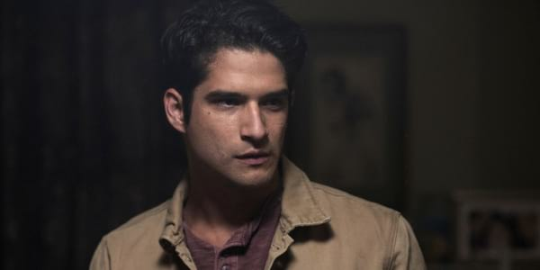 Teen Wolf Tyler Posey Plays a Twisted Game of Truth or Dare