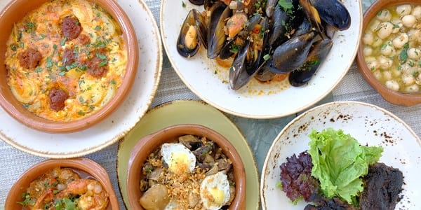 Discovery Primea's Restaurant Tapenade Celebrates Summer with a Brand New Menu