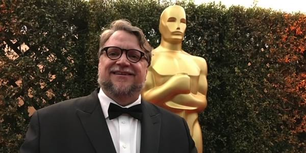 A Guillermo Del Toro Horror Anthology is Coming Soon on Netflix!