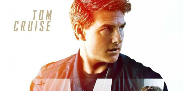 """""""Mission: Impossible – Fallout"""" Reveals Pay-Off Poster"""