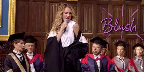 """Mamma Mia!"" Sequel Drops Lyric Video of Film's Opening Number"
