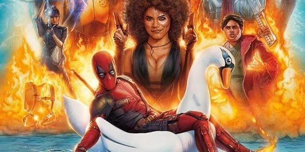 'Deadpool 2' is a Tumblr Full of Memes With a Plot