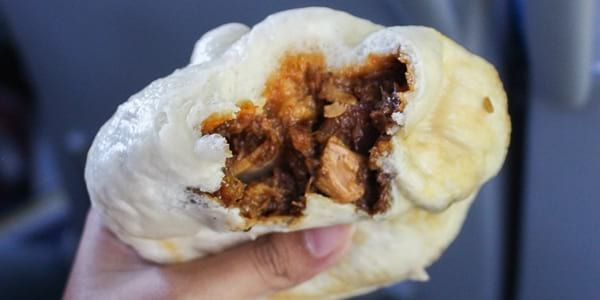 Eat of the Week: Iloilo's Famous King Siopao from Roberto's