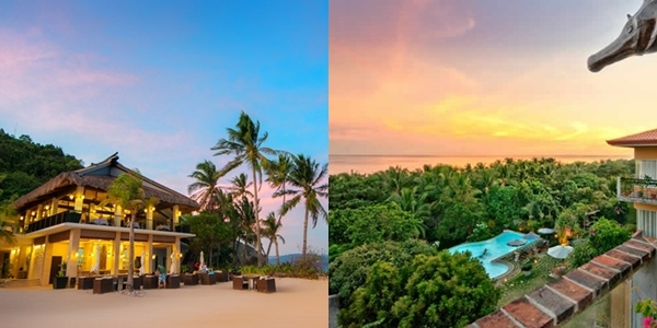 Sustainable Getaways: Head to these Eco-Friendly Resorts