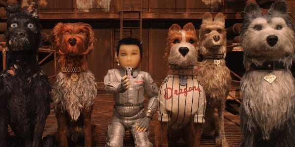 """Canine Pets Exiled in """"Isle of Dogs"""" – Exclusive at Ayala Malls Cinemas starting May 30"""