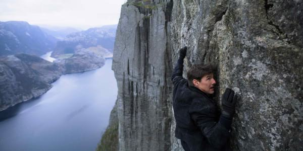 """What's Done is Done in the New Trailer of """"Mission: Impossible – Fallout"""""""