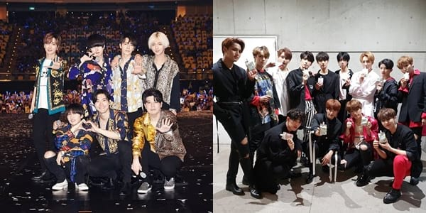Concert Rundown: Here are All the K-Pop Acts Heading to Manila This 2018!