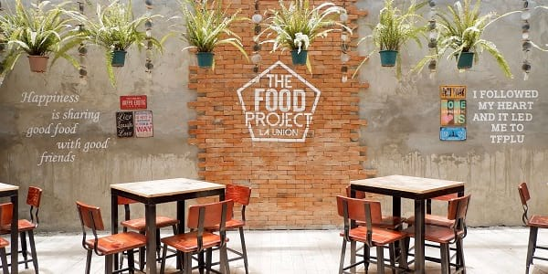 'The Food Project: La Union' is Absolute Food and Feed Goals