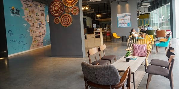 LUB D: Enjoy a Makati Staycation and Explore the Biggest Hostel in the Philippines