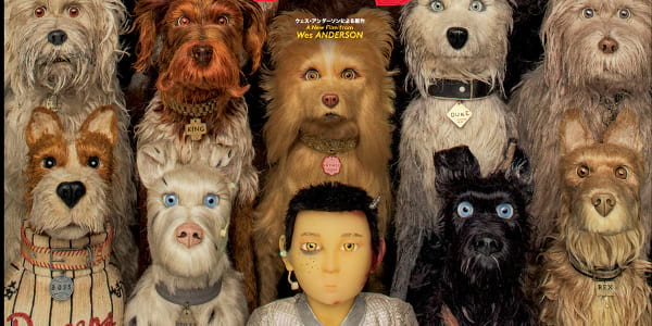 Unbreakable bond between a Boy and his Dog in Ayala Malls Cinemas' Isle Of Dogs