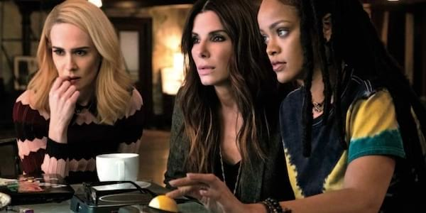 Pros and Cons: A Review of 'Ocean's 8'