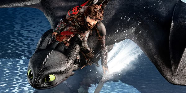 """WATCH: Epic Tale Soars in """"How to Train Your Dragon 3′ Trailer"""