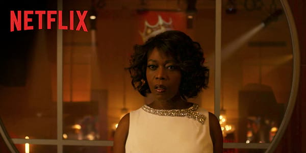 WATCH: Harlem's Queen Rises and Confronts New Menace in 'Marvel's Luke Cage' Final Trailer