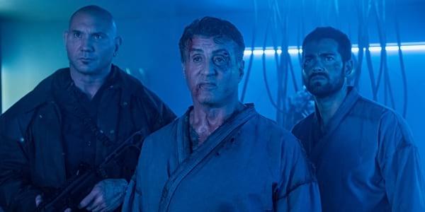 'Escape Plan 2: Hades' Opens in Cinemas Today!
