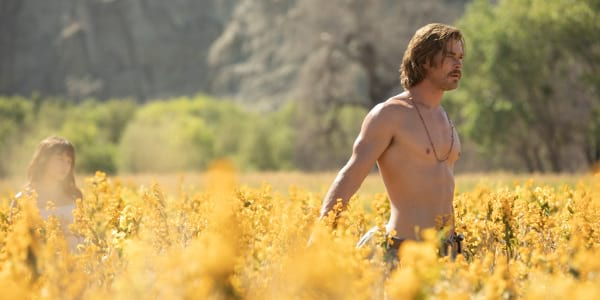 """WATCH: """"Bad Times at the El Royale"""" Trailer Debut"""
