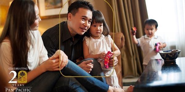 Read more about the article Fire Up Your Father's Day Celebration at Pan Pacific Manila