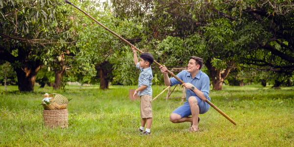 Read more about the article Dad's the Man at The Peninsula Manila this Father's Day