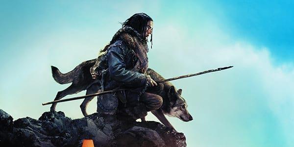 New Alpha Trailer Reveals Epic Boy-and-Dog Adventure