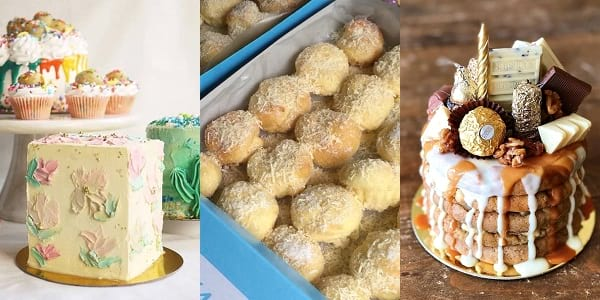 8 Manila-Based Home Bakers That You Absolutely Must Know About