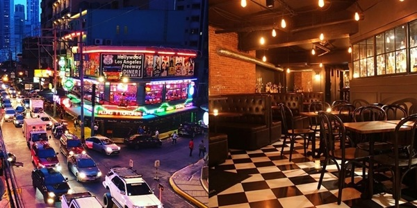 Where to go: 10 Night-Owl Approved Establishments in Metro Manila