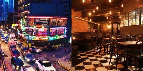 Where to go: 10 Night-Owl Approved Establishments in Metro Manila