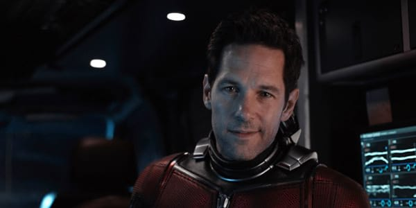 """Paul Rudd Scales Up: Scott Lang's Heroism Looms Large in """"Ant-Man and The Wasp"""""""