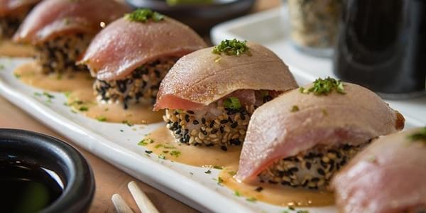 10 Places to Check Out in Manila If You Love Sushi