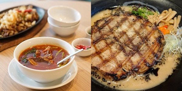 These Comfort Food From Different Cuisines Will Rid Of Any Rainy Day Blues