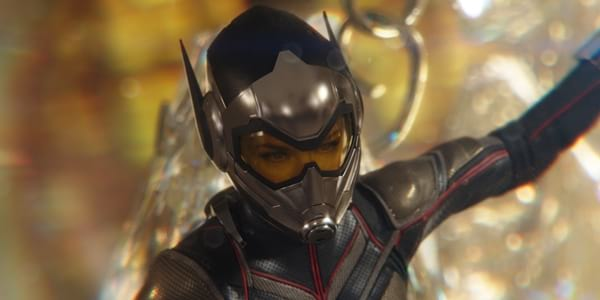 5 Things To Know About Marvel's Newest Heroine, Hope Van Dyne a.k.a. The Wasp
