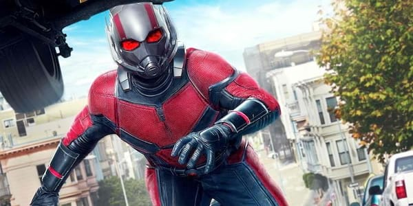 Filled with Gags, 'Ant-Man and the Wasp' Struggles Under Too Many Narrative Parts