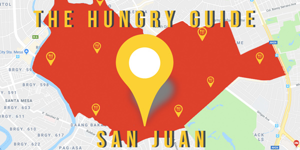 WATCH: 10 Restaurants To Check Out When in Little Baguio, San Juan