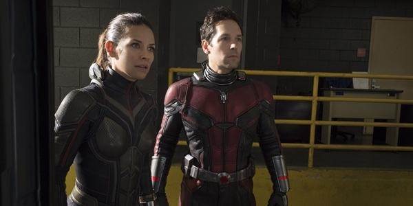 Superhero film, Ant-Man and the Wasp, opens in PH cinemas today!