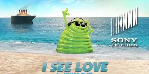 """Watch Lyric Video of End-Credits Song """"I See Love"""" from """"Hotel Transylvania 3"""""""