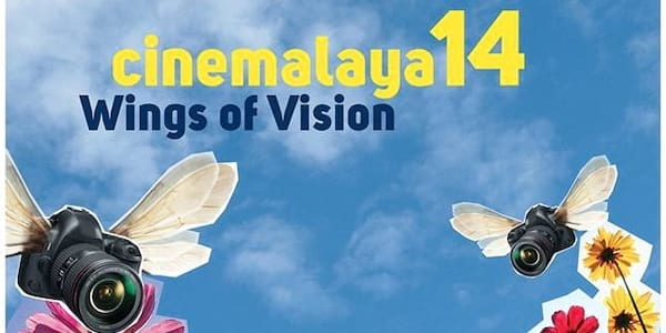 Cinemalaya Film Festival is Set To Roll Out More than 20 Films for Its 14th Year!