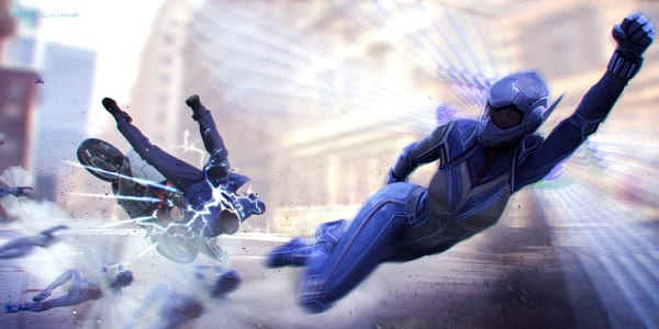 Ant-Man and The Wasp Connects Directly with Avengers 4