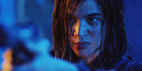 Catch Action Film 'Buy Bust,' starring Anne Curtis, in PH cinemas on August 1!