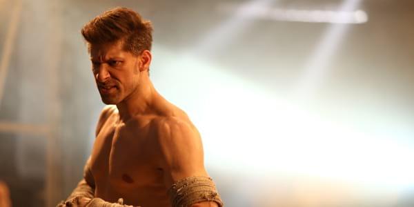 Kickboxer: Retaliation opens in cinemas today