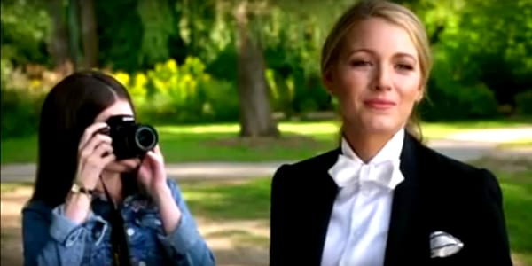 WATCH: Anna Kendrick is in A Gone Girl Situation in the New 'A Simple Favor' Trailer