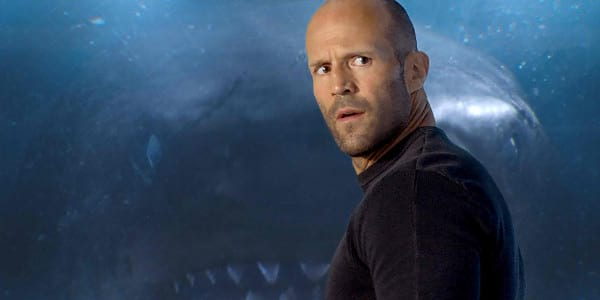 The Meg -- An Outrageously Fun, Pulse-Pounding Thrill Ride