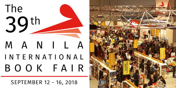 The 39th Manila International Book Fair