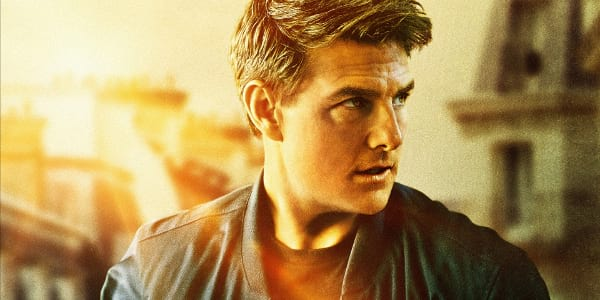 Tom Cruise Rides Higher Than Ever in Mission: Impossible - Fallout