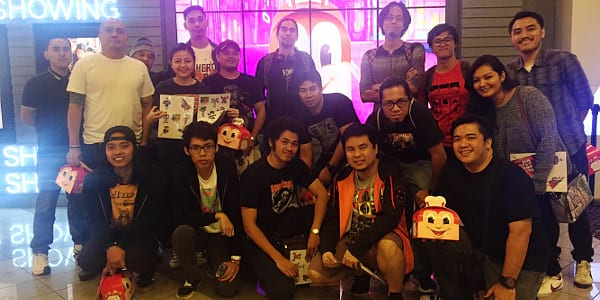 Filipino Animators Celebrated for Work on 'Teen Titans GO! to the Movies'