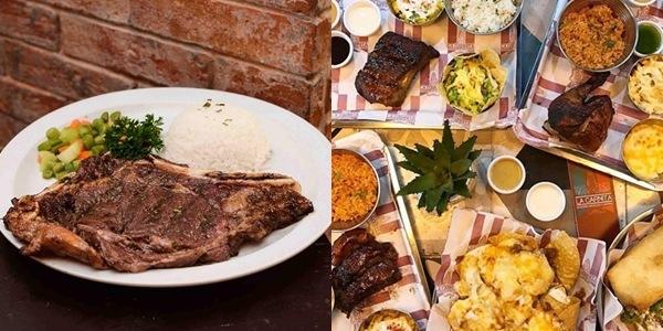 8 Underrated Restaurants along Katipunan Avenue, Quezon City