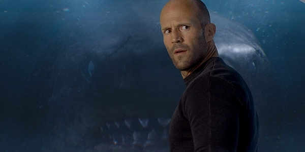 Sci-Fi Horror Film 'The Meg' Opens in PH Cinemas Today!
