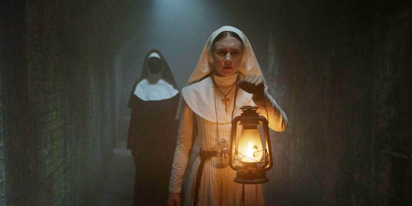 """The Nun"" Director on Contributing to ""The Conjuring"" Universe"
