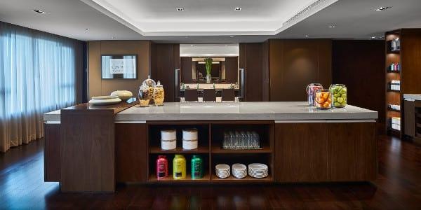 Rewarding Meetings at New World Makati Hotel