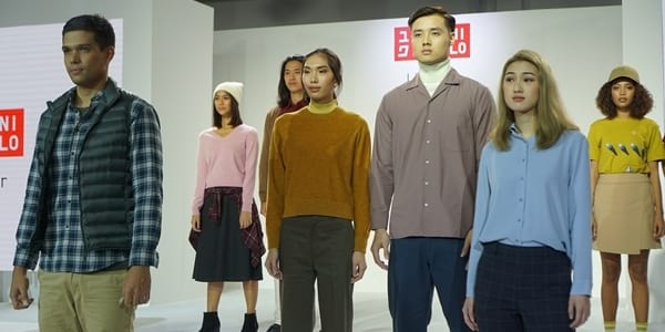 Read more about the article A Look at Uniqlo's 2018 Fall/Winter Collection