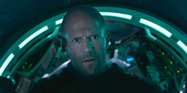 """""""The Meg"""" Devours P63.4-M in 5 Days, Opens at No.1 in PH"""