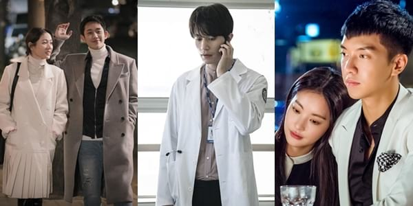 12 New and Classic K-Dramas You Can Stream on Netflix